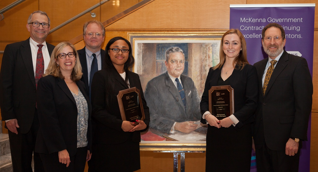 2016 moot court winners