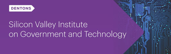 Silicon Valley Institute on Government and Technology
